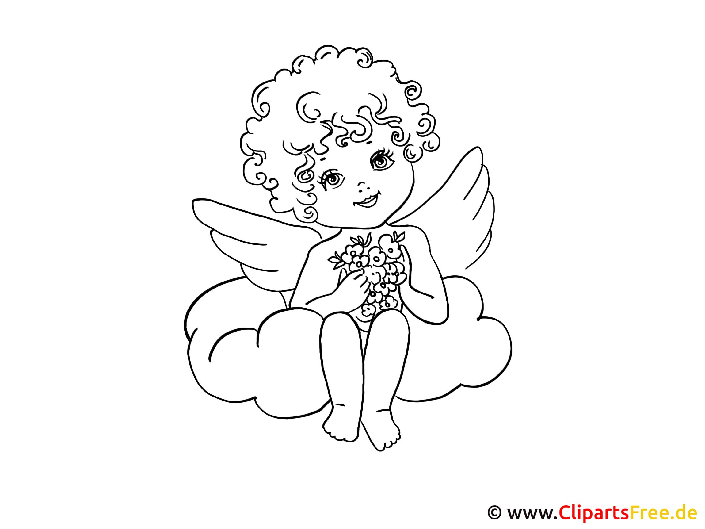 Kostenlose Ausmalbilder Zum Drucken Engel innen Weihnachtsbilder Zum Ausmalen Und Drucken