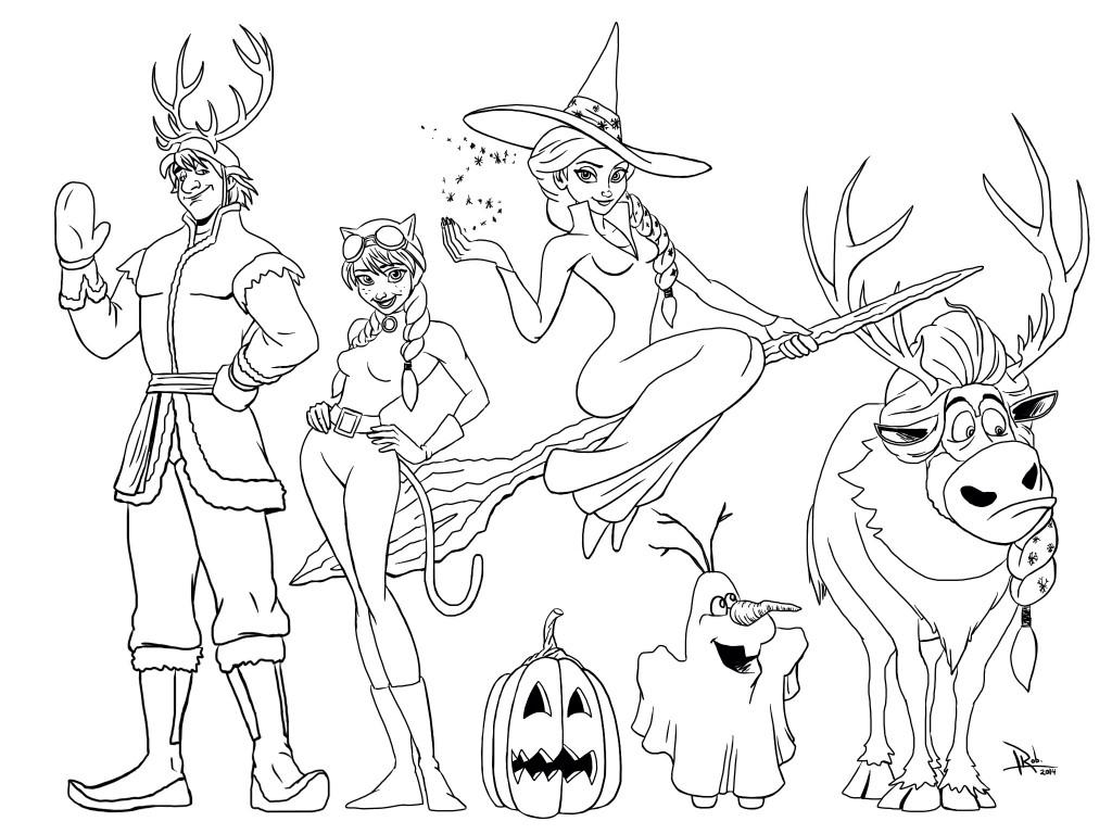 Kostenlose Halloween Malvorlagen Fur Kinder - Malvorlagen mit Malvorlagen Halloween