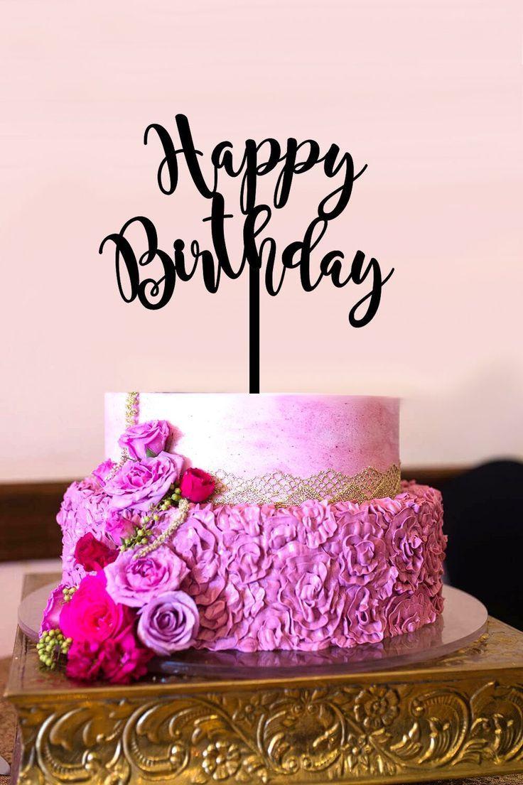 Kostenlose Happy Birthday Cards Ausdrucke (Mit Bildern verwandt mit Torte Happy Birthday