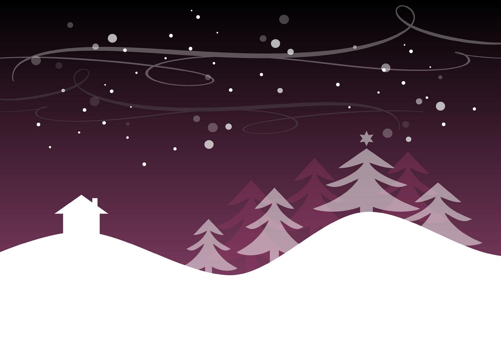 Kostenlose Weihnachtskarte (Download) - Die Persönliche Note über Weihnachtskarten Kostenlos Download
