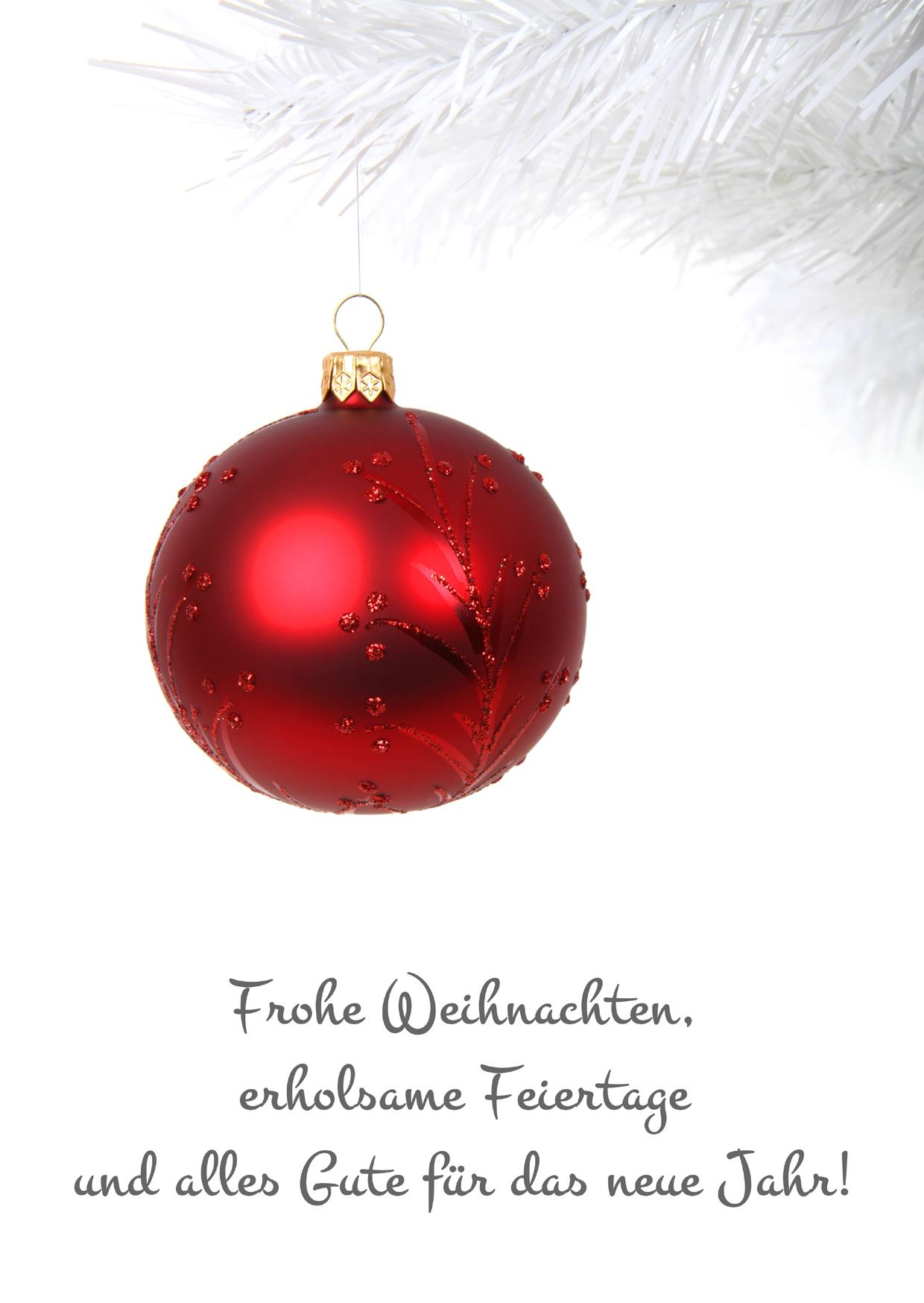 Kostenlose Weihnachtskarten-Kollektion Zum Ausdrucken innen Weihnachtskarte Drucken