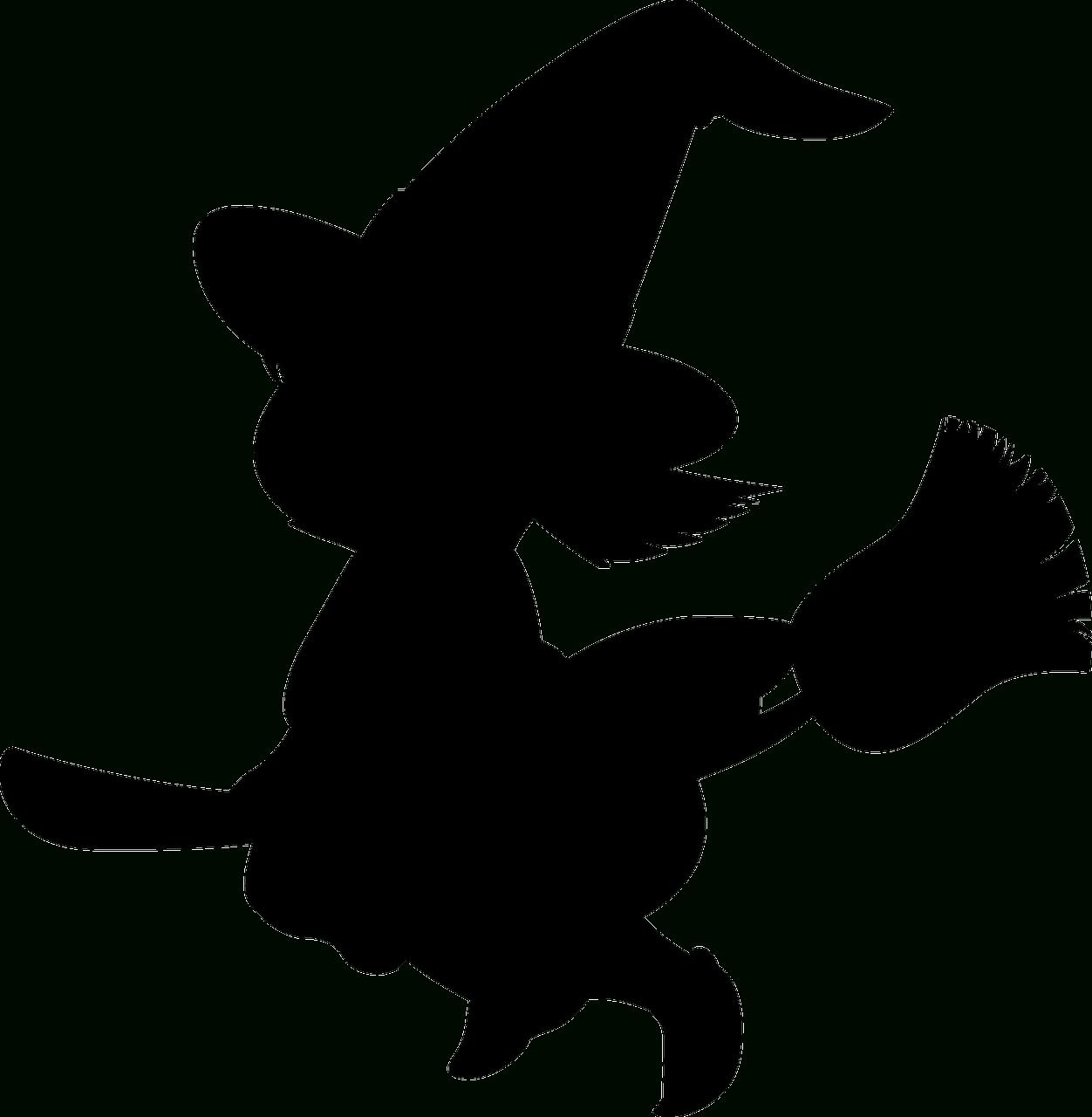Kostenloses Bild Auf Pixabay - Mädchen, Hexe, Halloween über Scherenschnitt Hexe Vorlage