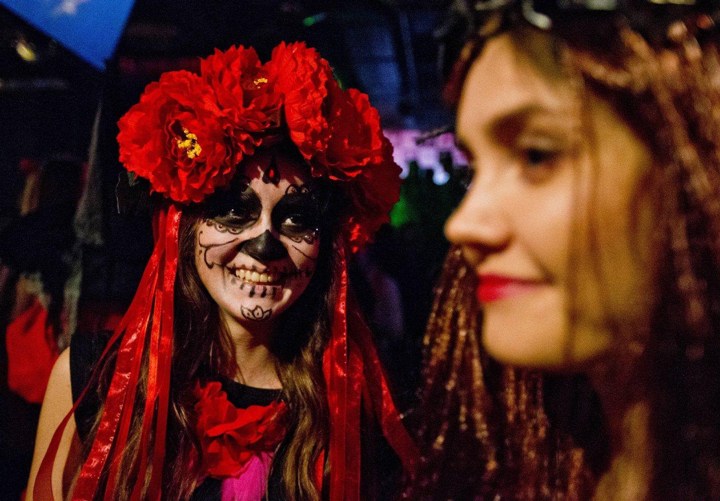 Kostüme Selber Machen: Sieben Halloween-Kostüm-Ideen Für in Halloween Kostüm Selber Machen Günstig