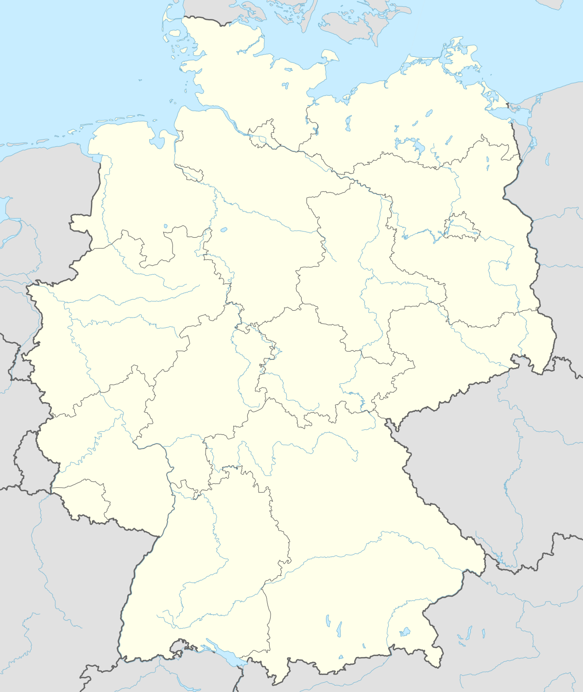 Land (Deutschland) – Wikipedia ganzes Bundesländer Der Brd Und Ihre Hauptstädte