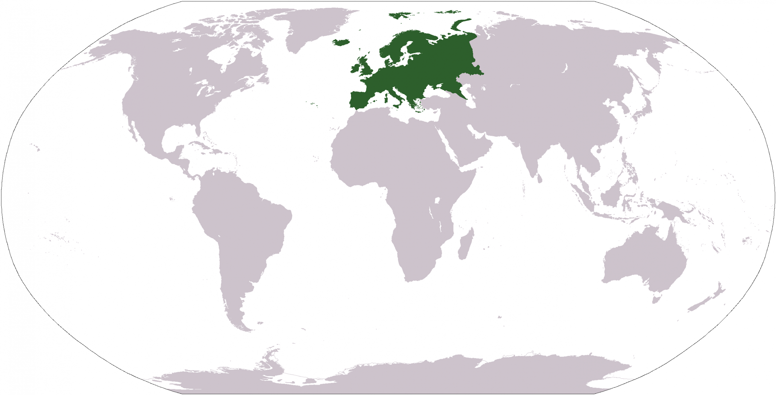 Landkarte Europa - Landkarten Download -> Europakarte bestimmt für Karte Europa Ohne Beschriftung