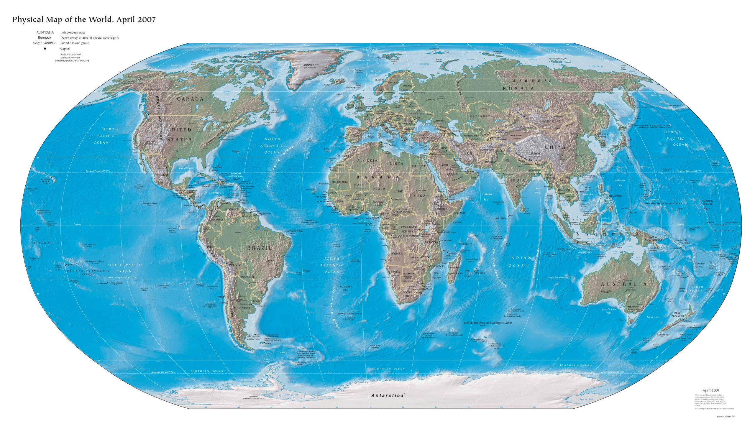 Landkarten Download -> Weltkarte, Landkarte: Europa für Weltkarten Kostenlos Download