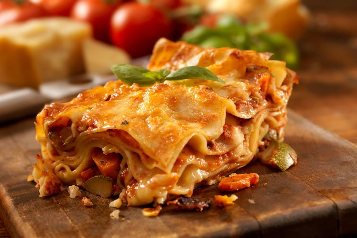 Lasagne Bolognese: Das Beste Rezept Der Welt - Bildderfrau.de verwandt mit Lasagne Mit Hackfleisch Und Bechamelsauce