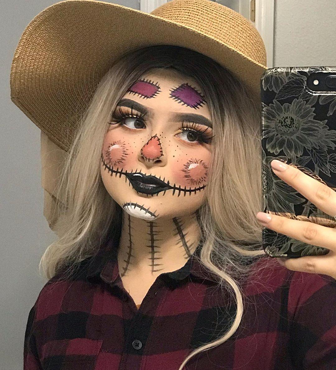 Last Minute Kostüme Selber Machen | Last Minute Halloween verwandt mit Halloween Kostüm Selber Machen Last Minute