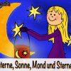 Laterne, Laterne, Sonne, Mond Und Sterne - Sankt Martin Lied |  Laternenlieder | Kinderlieder Deutsch bei Laterne Sonne Mond Und Sterne Text