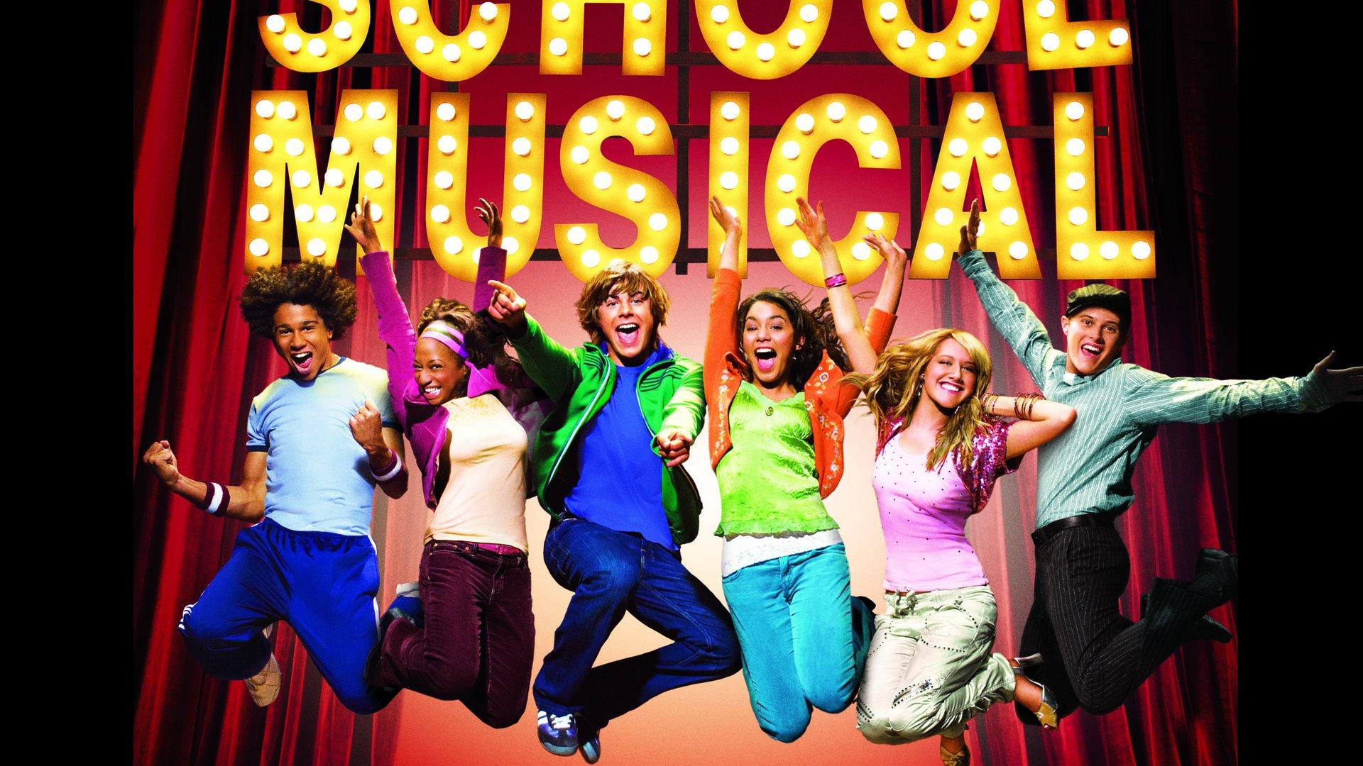 """Läuft """"High School Musical"""" Auf Netflix? · Kino.de über High School Musical Senior Year Online"""
