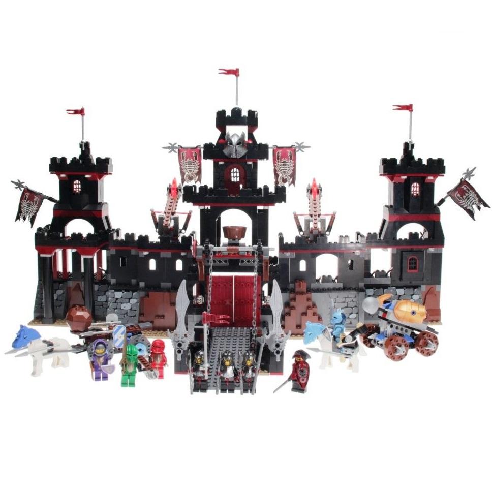 lego knights burg  kinderbilderdownload  kinderbilder