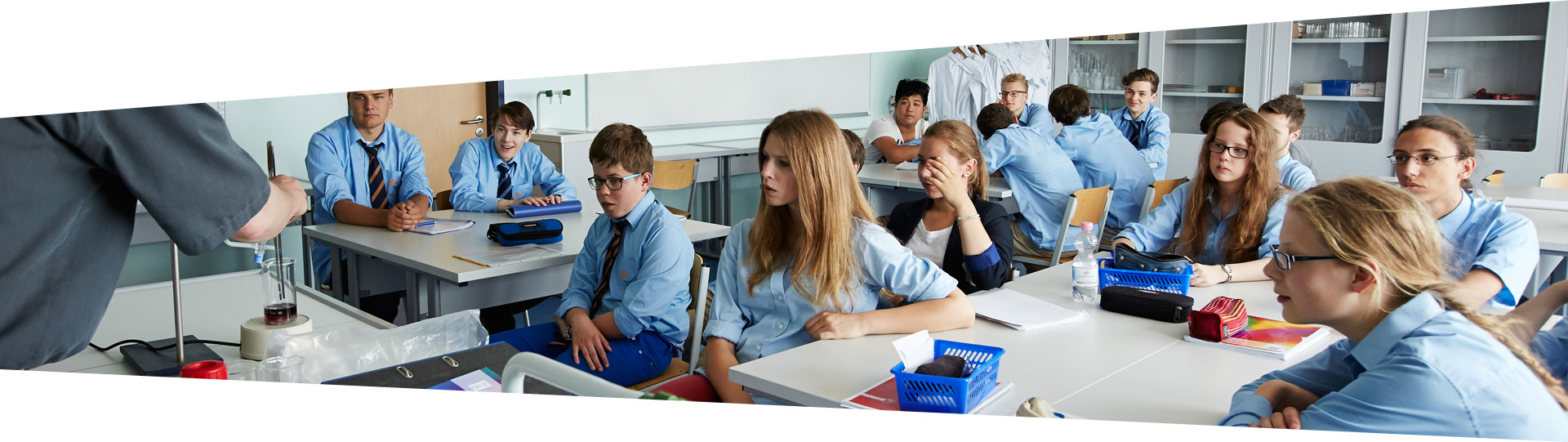 Leibniz Privatschule - Leibniz Privatschule bei Leibniz Privatschule Elmshorn Erfahrungen