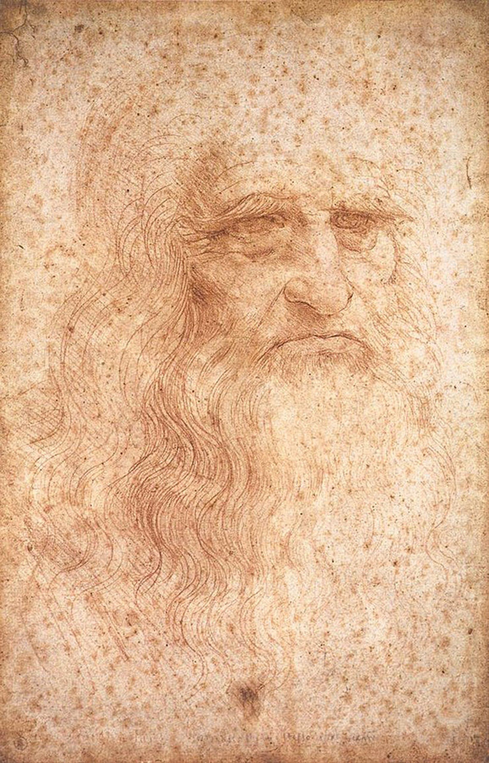 Leonardo Da Vinci – Wikipedia für Leonardo Da Vinci Familie