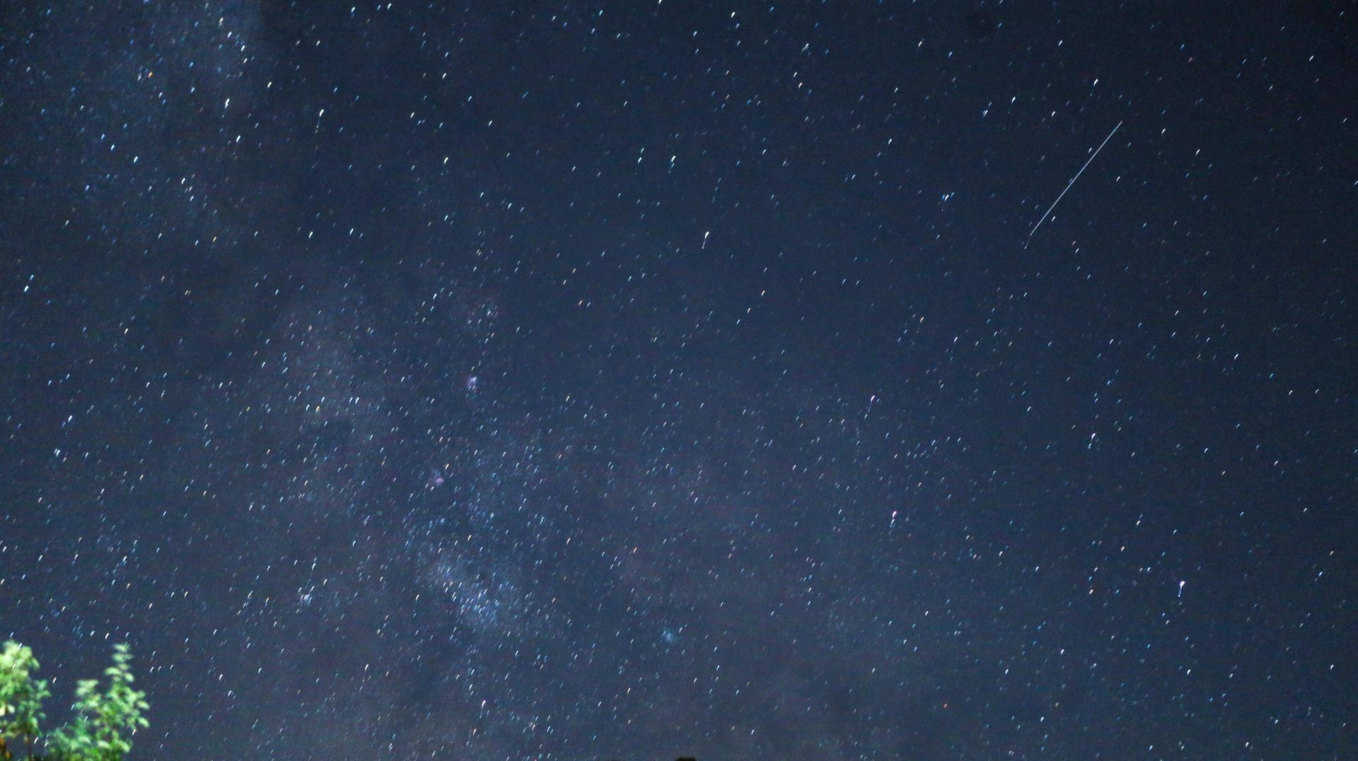 Leoniden Im November: Deshalb Regnet Es Jetzt Wieder bestimmt für Sternschnuppe Bilder Gratis