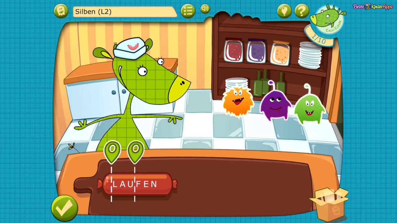 Online Spiele FГјr Kindergartenkinder