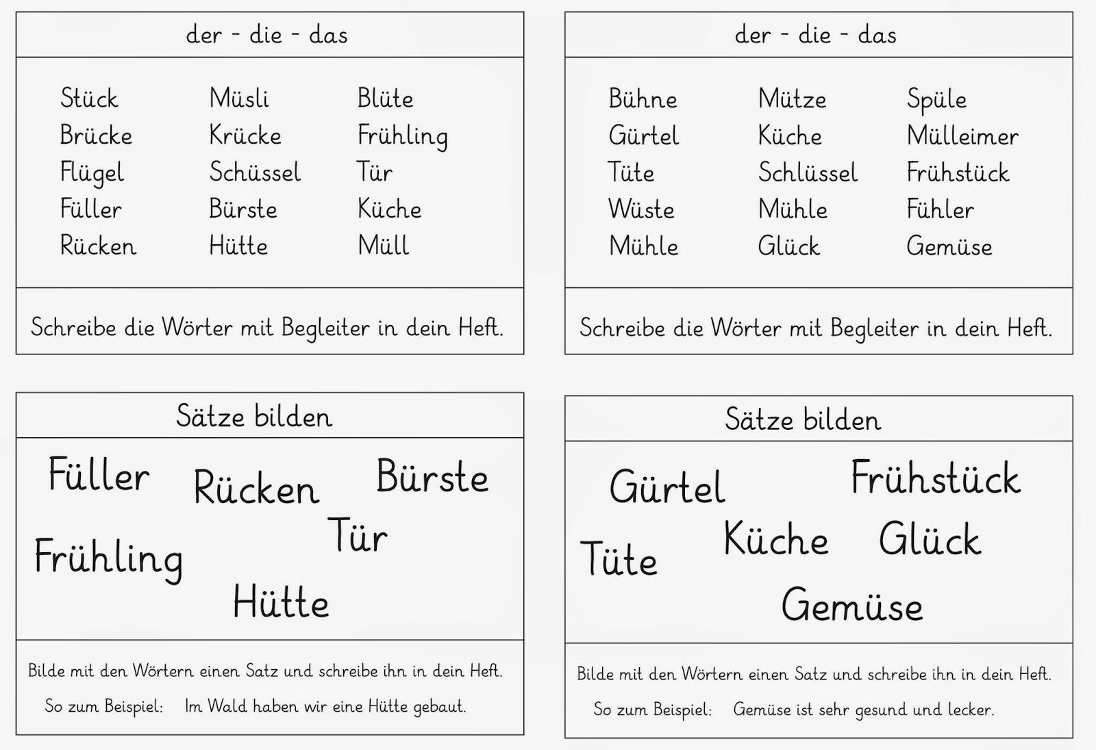 Wörter Mit Ö Am Anfang - kinderbilder.download