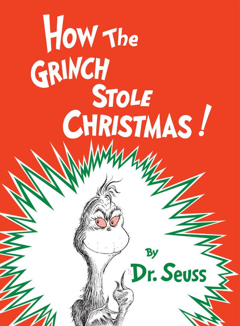 Lesetipp: Wie Der Grinch Weihnachten Gestohlen Hat (Theodor bestimmt für Wie Der Grinch Weihnachten Gestohlen Hat