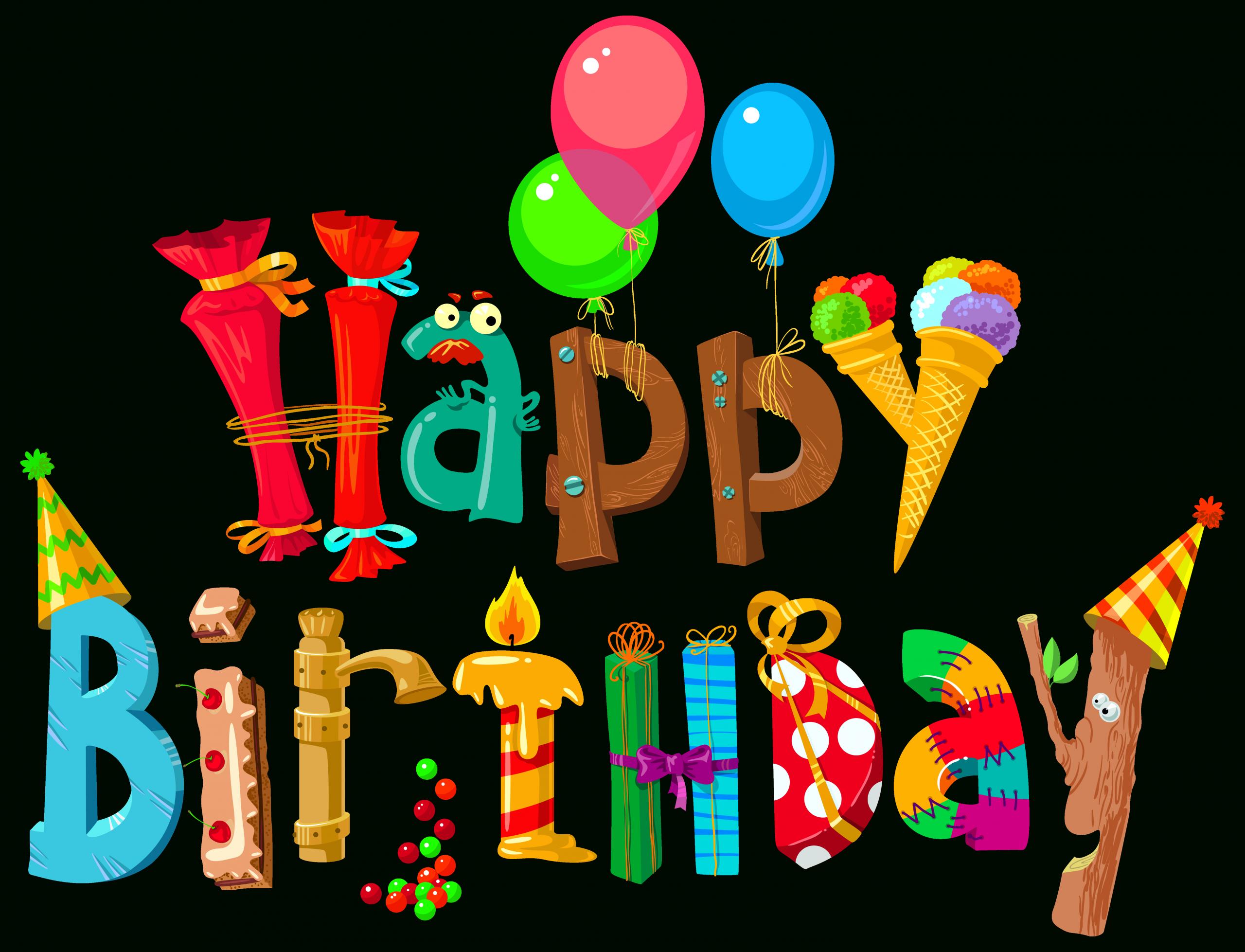 Library Of Gratis Graphic Free Downloads Geburtstag Png bei Free Clipart Geburtstag