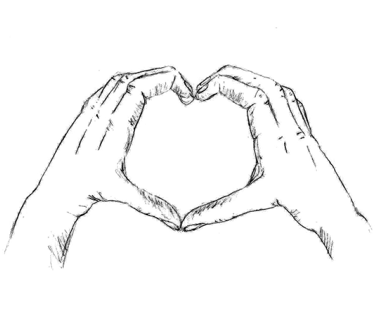 Liebesbilder Und Liebessprüche: Liebesbilder Zeichnen - Zum mit Liebesbilder Zum Zeichnen