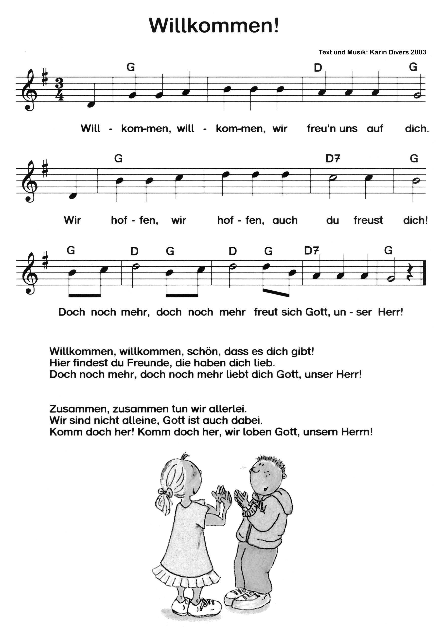 Lieder Archive - Musik Für Kinder in Frühlingslieder Rolf Zuckowski