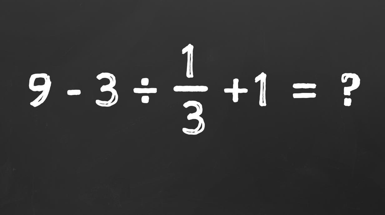 Logik-Rätsel Im Video: Packen Sie Diese Mathe-Aufgabe Für Fünftklässler? verwandt mit Logikrätsel Lösen