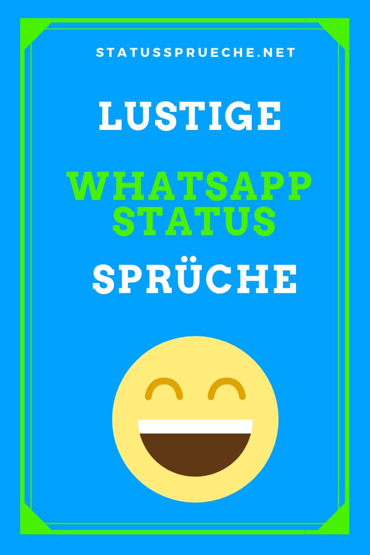 Lustige Status Sprüche Und Mehr 🤣 | Lustige Status Sprüche in Viele Lustige Bilder