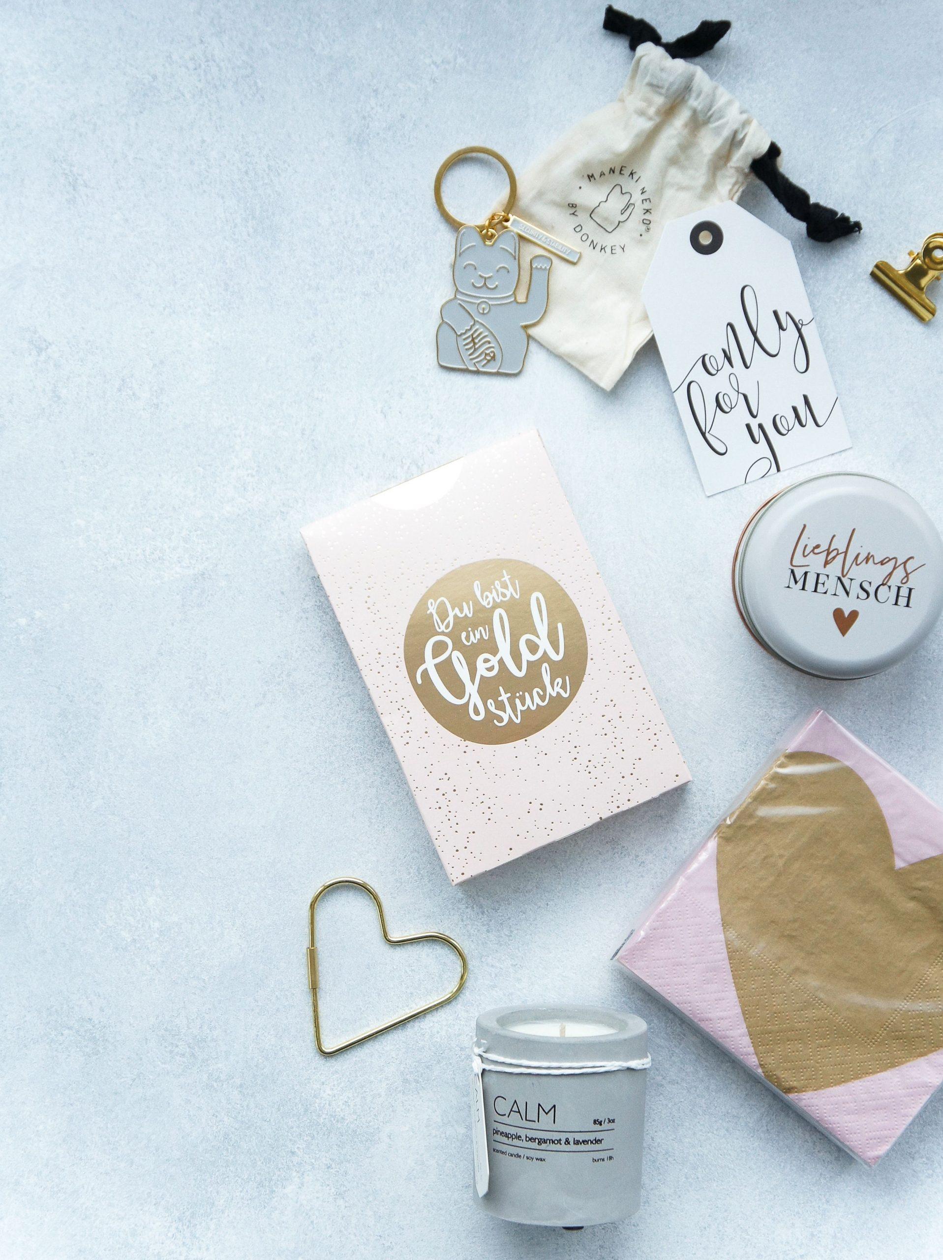 Mache Deinen Liebsten Eine Freude Mit Kleinen Geschenken Zum mit Originelle Geschenke Zum Valentinstag