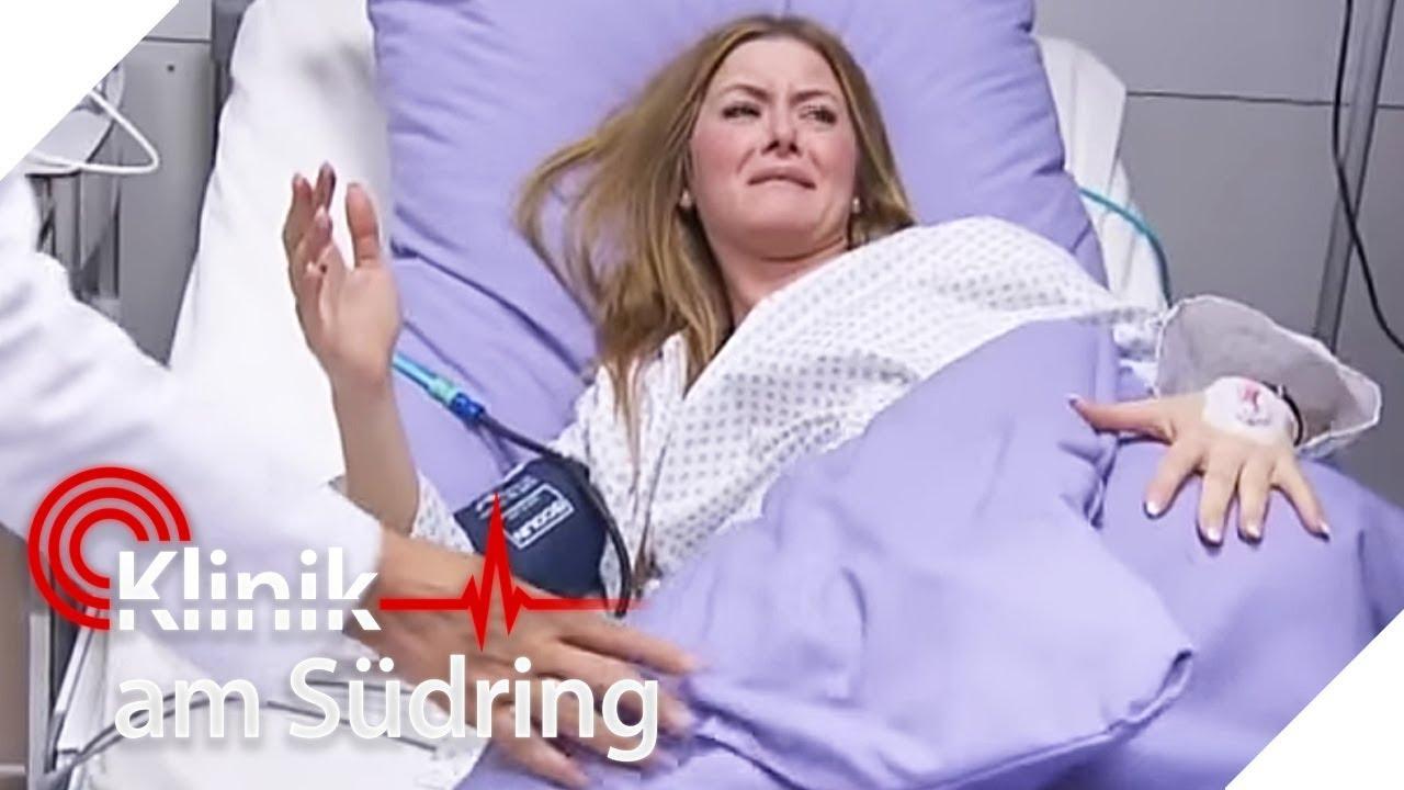 Mädchen Raucht In Schwangerschaft - Was Stimmt Mit Dem Baby Nicht? | Klinik  Am Südring | Sat.1 Tv bestimmt für Warum Sollten Schwangere Nicht Rauchen