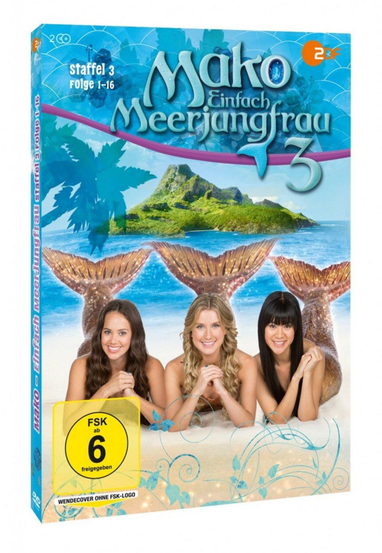 Mako Einfach Meerjungfrau Staffel 2 Folge 1 verwandt mit H2O Plötzlich Meerjungfrau Episodenguide