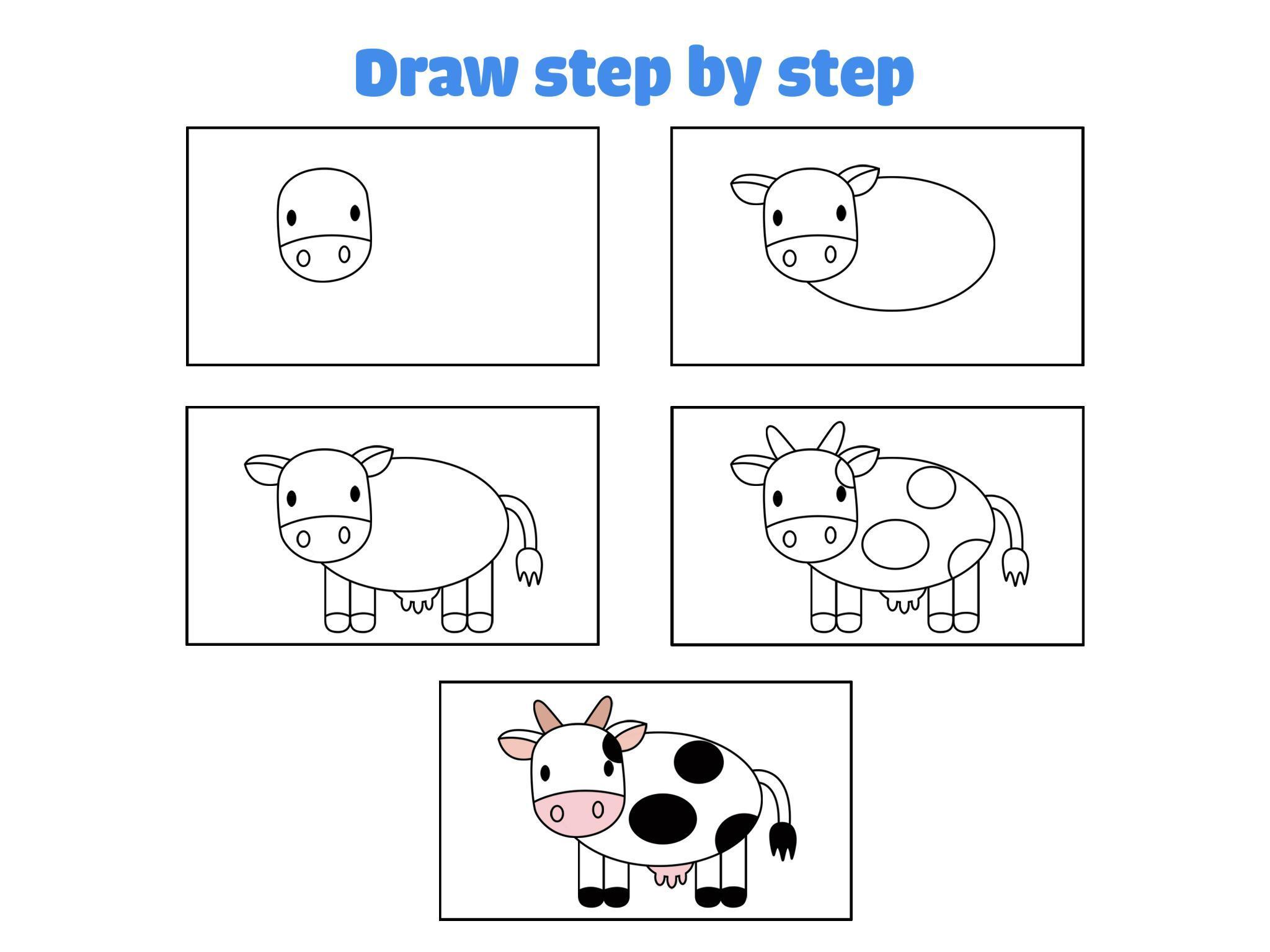 Malen Für Kinder : Zeichnen Lernen Tiere Für Android - Apk bestimmt für Kinder Zeichnen Lernen