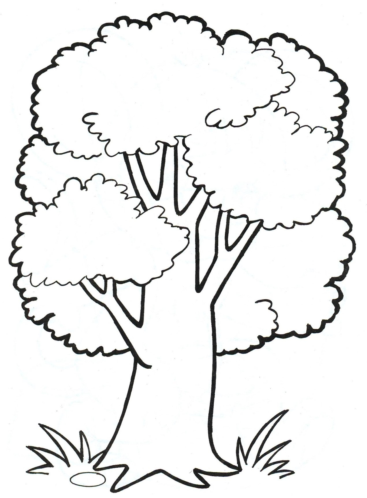Malvorlage Baum Des Lebens - 1Ausmalbilder innen Malvorlagen Baum