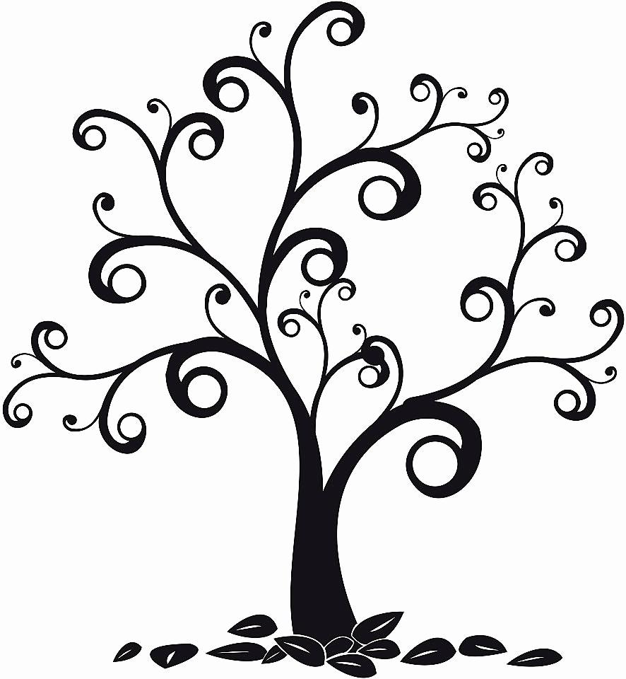 Malvorlage Baum Mit Ästen Best Malvorlagen Baum - Lecrachin mit Malvorlage Baum Mit Ästen