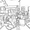 Malvorlage Baustelle - Ausmalbilder Kostenlos Herunterladen in Ausmalbilder Baustelle