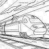 Malvorlage Eisenbahn - Ausmalbilder Kostenlos Herunterladen verwandt mit Eisenbahn Ausmalbilder