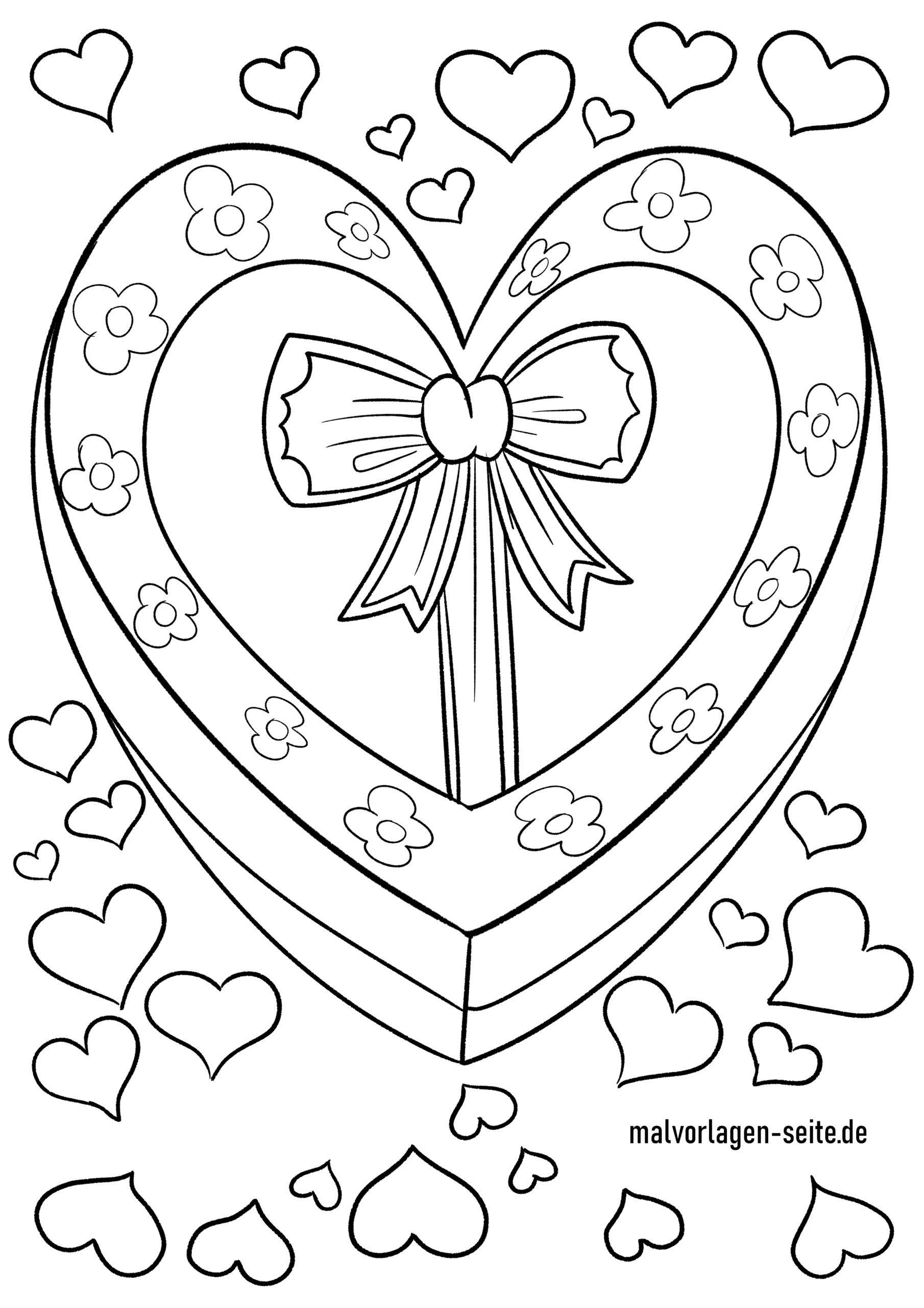 Malvorlage Geburtstag Geschenk - Ausmalbilder Kostenlos bestimmt für Mandalas Geburtstag