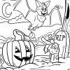 Malvorlage Halloween Feiern | Feiertage - Ausmalbilder bei Ausmalbilder Halloween