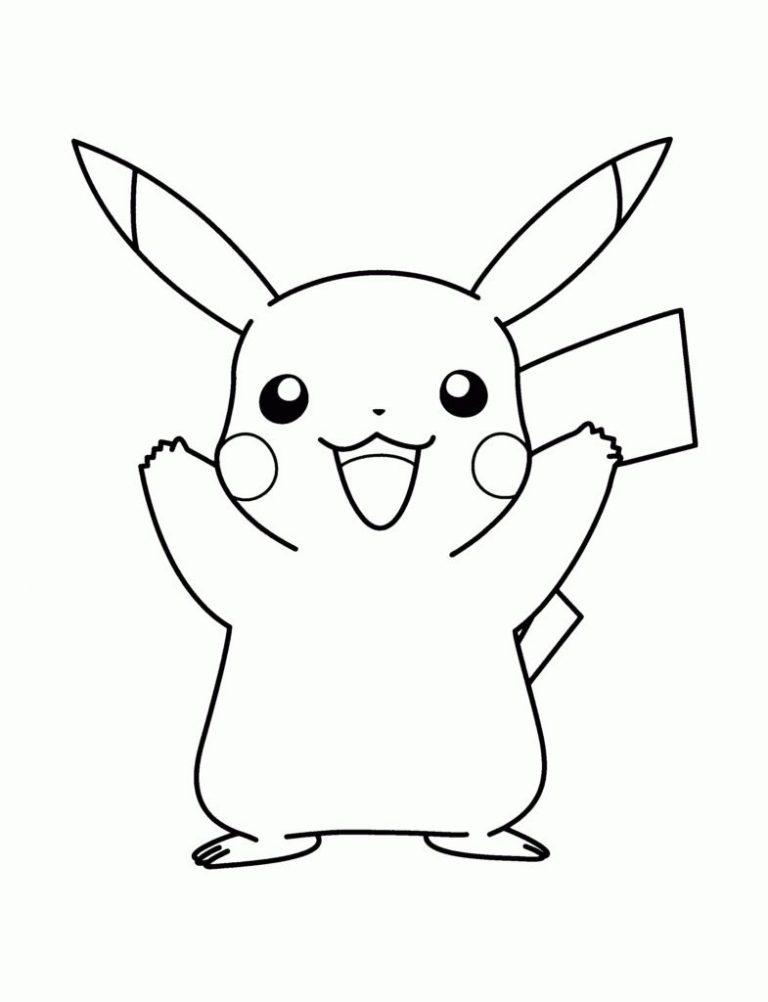 malvorlage zum ausdrucken pokemon  coloring and