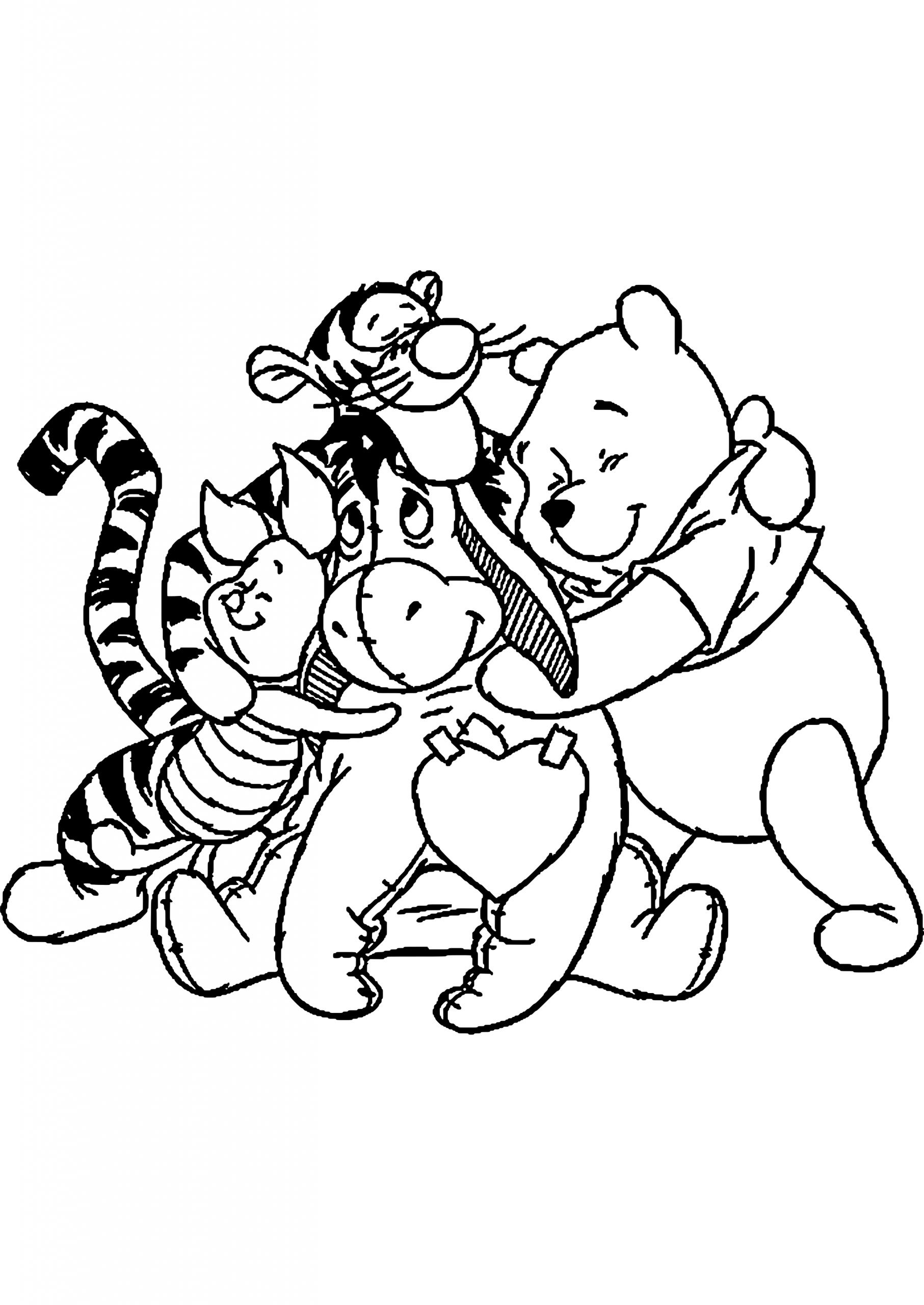 Malvorlagen Disney - Malvorlagen Für Kinder für Gratis Malvorlagen Disney