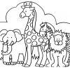 Malvorlagen Tiere - Ausmalbilder Zum Ausdrucken | Mytoys Blog bestimmt für Malvorlagen Tiere Kostenlos Ausdrucken