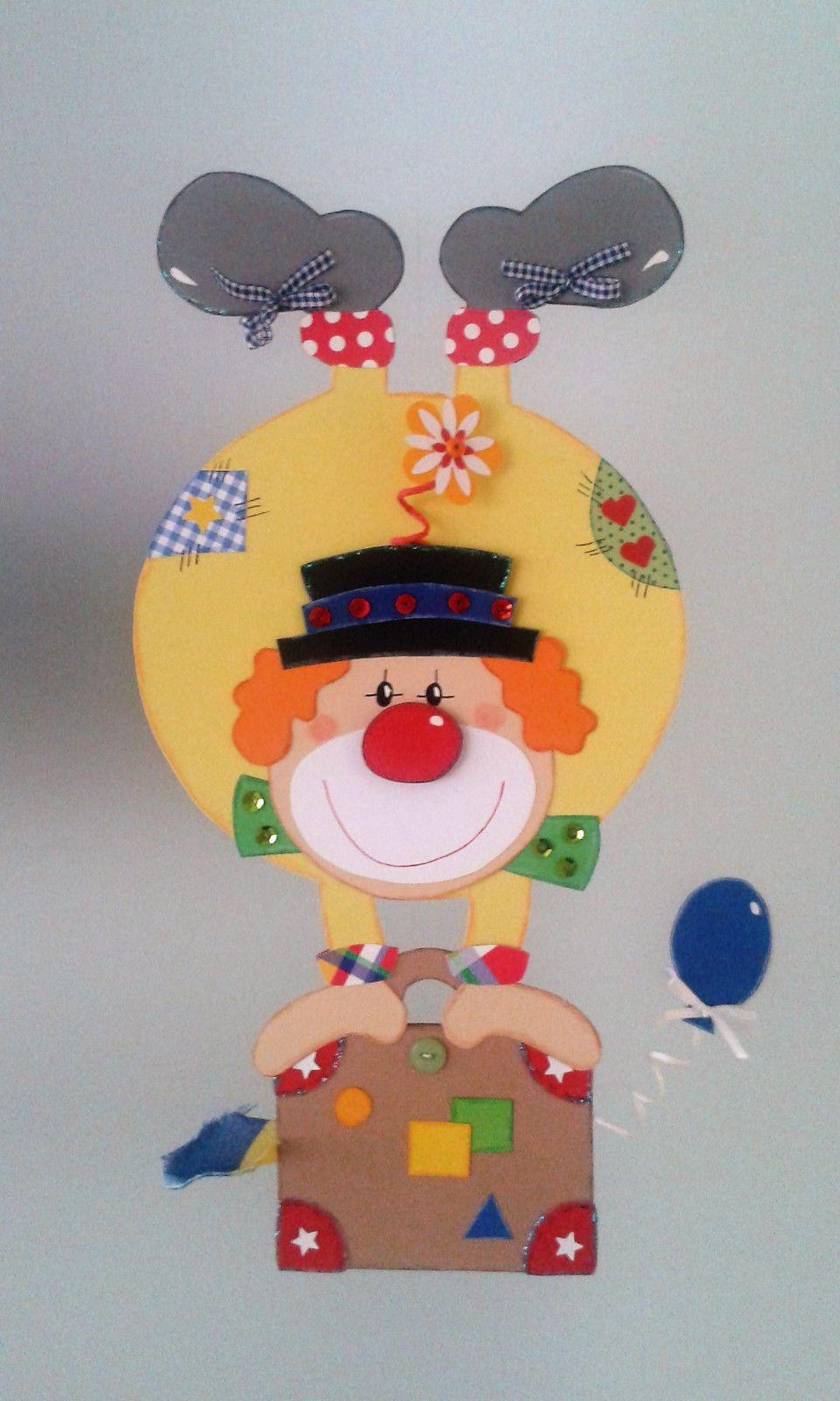 Man Ray Paris Foto Princess Maria Eristavi Shervashidze Dame innen Clown Basteln Vorlage