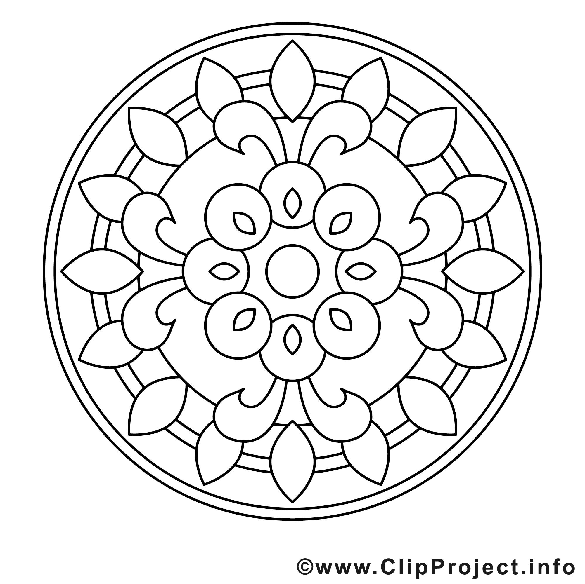 Mandala Zum Ausdrucken Kinder. Kostenlose Ausmalbilder Und in Ausmalbilder Mandala
