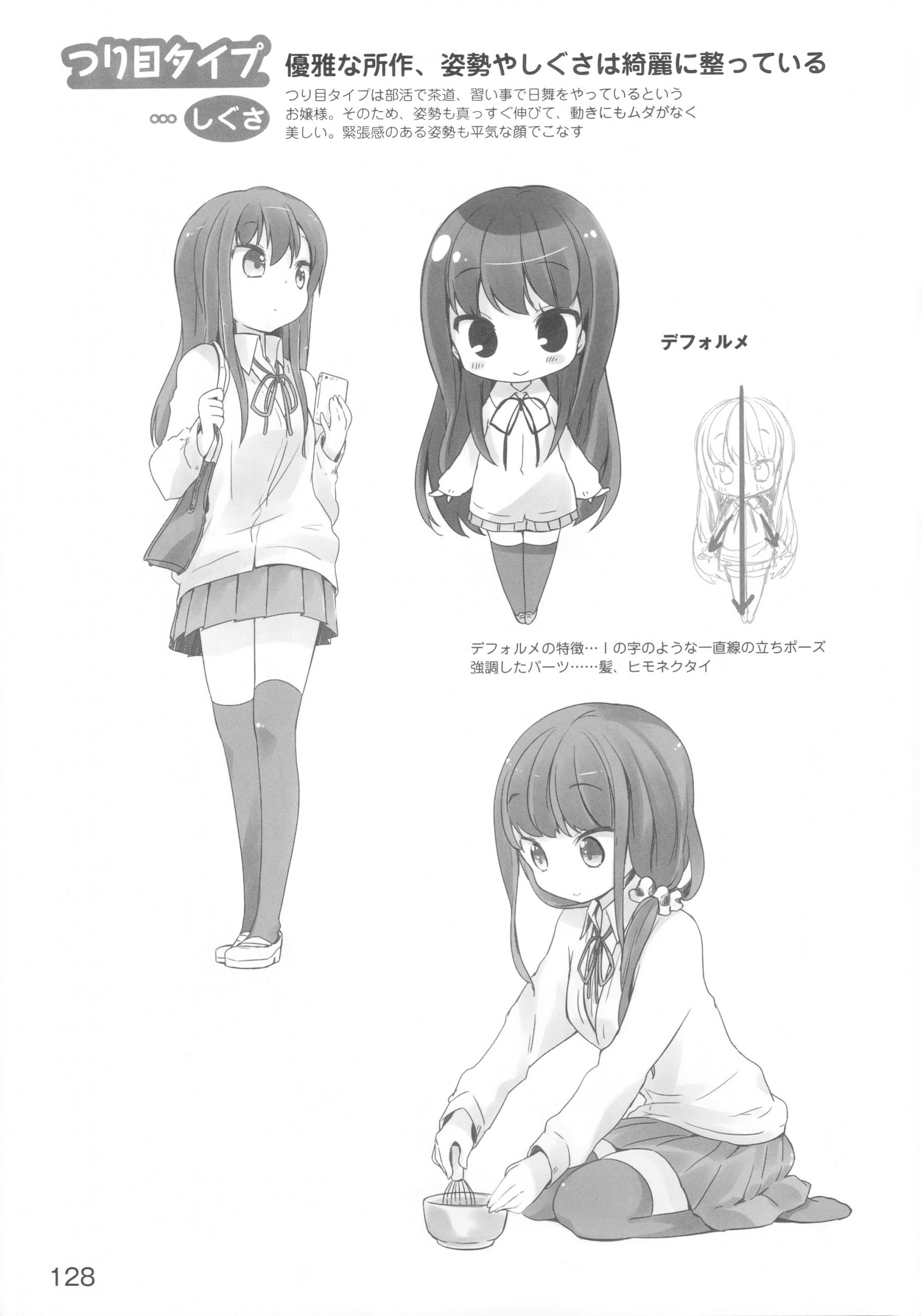 Manga Poses | Wie Zeichnet Man Manga, Zeichenvorlagen Und ganzes Manga Zeichenvorlagen
