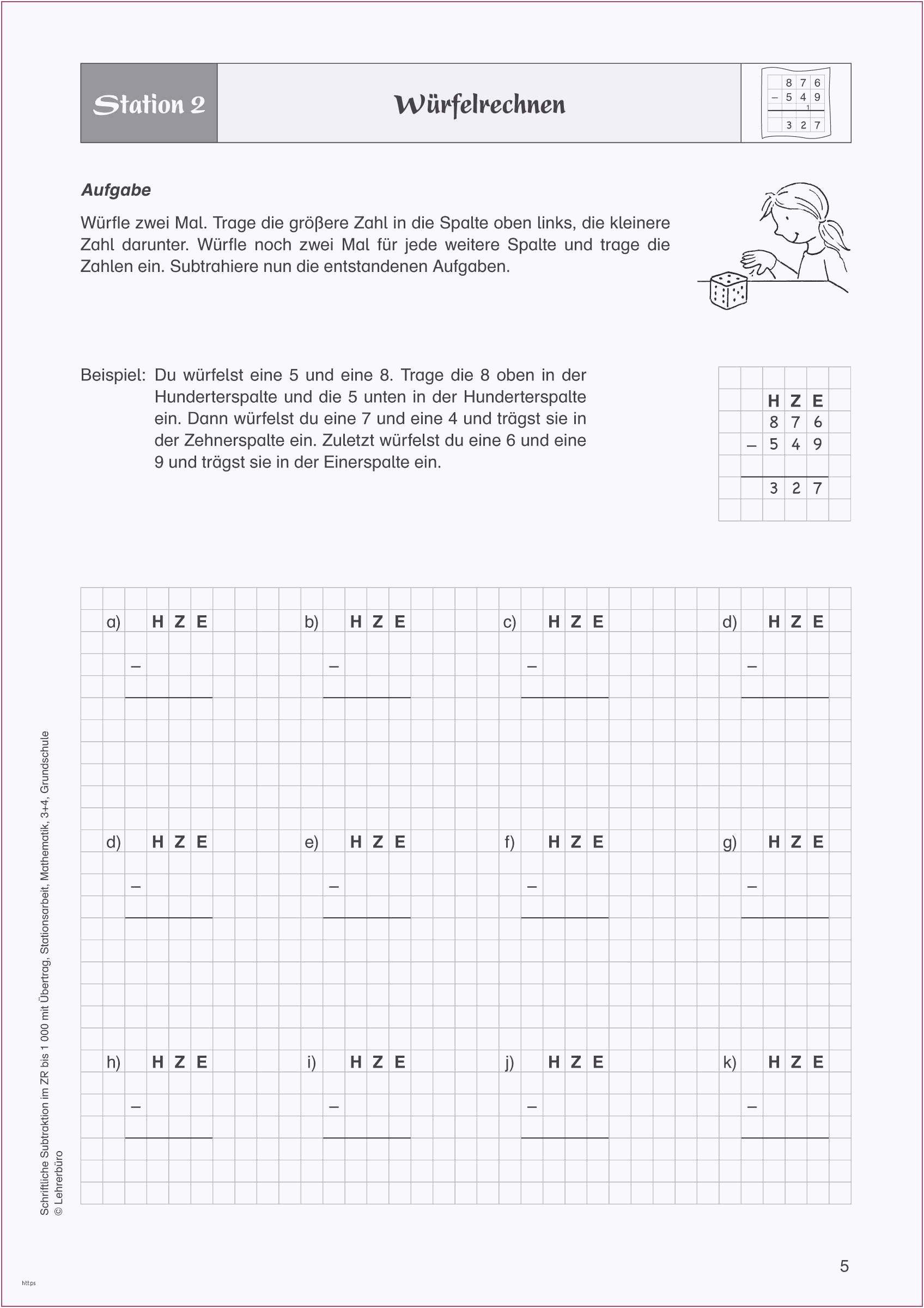 Matheaufgaben Klasse 1 Zum Ausdrucken Frisch Besten Der bei Mathe Arbeitsblätter Klasse 3 Zum Ausdrucken