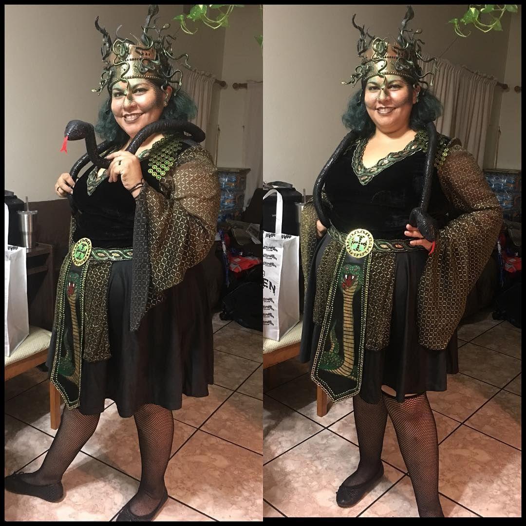 Medusa Kostüm Selber Machen: Diy & Anleitung (Mit Bildern bestimmt für Halloween Kostüm Selber Machen Günstig