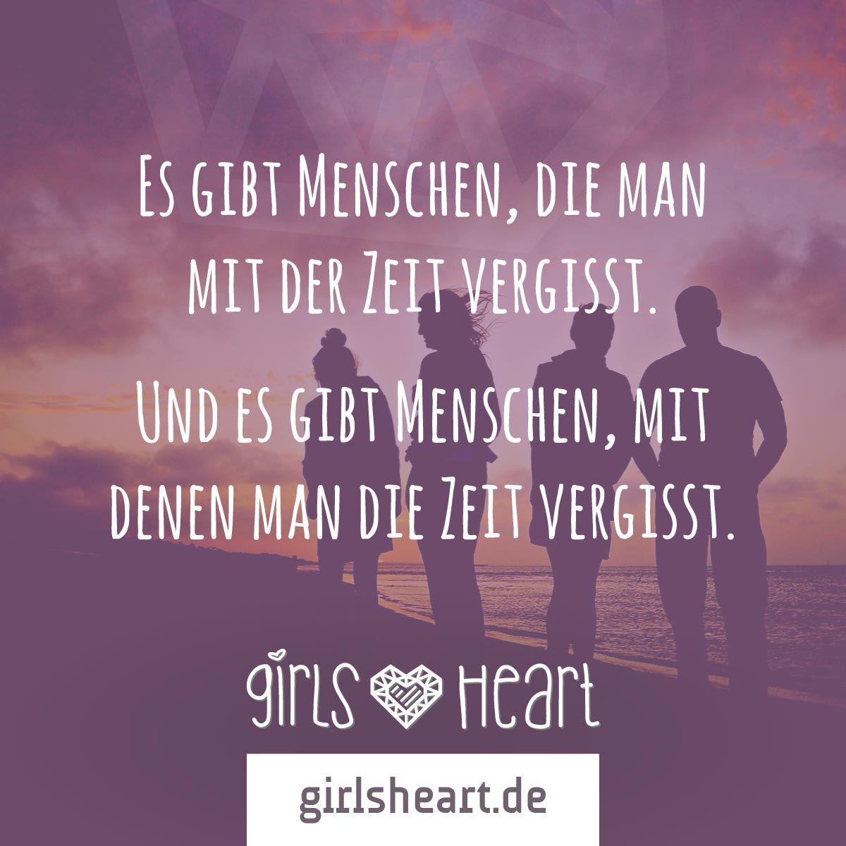 Mehr Sprüche Auf: Www.girlsheart.de #menschen #freunde ganzes Sprüche Freundschaft Familie