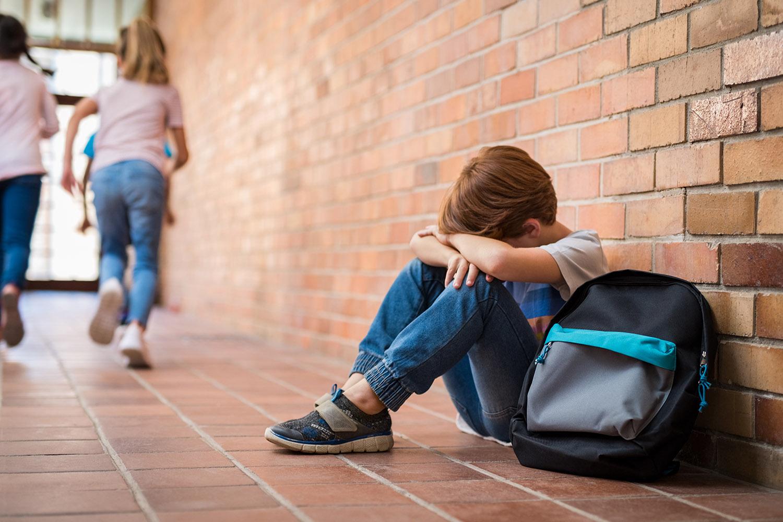 Mein Kind Wird In Der Schule Gemobbt Was Tun