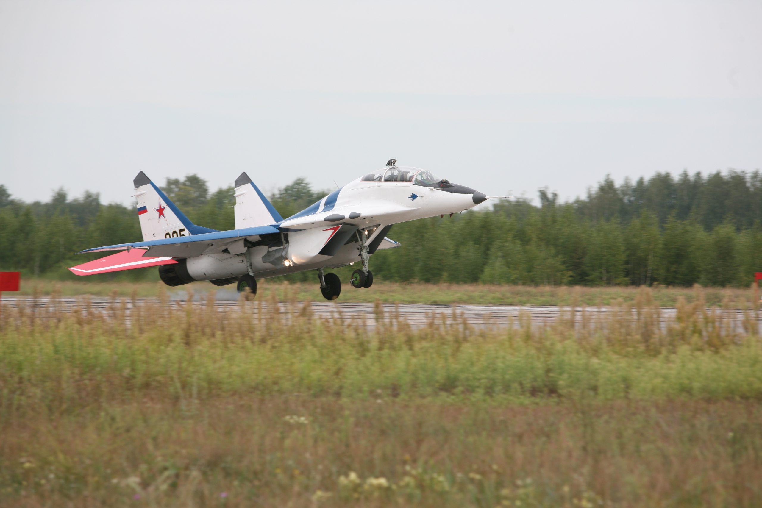 Mig-29 Kampfjet - Goaviator - Die Experten Für Flugabenteuer für Düsenjet Fliegen