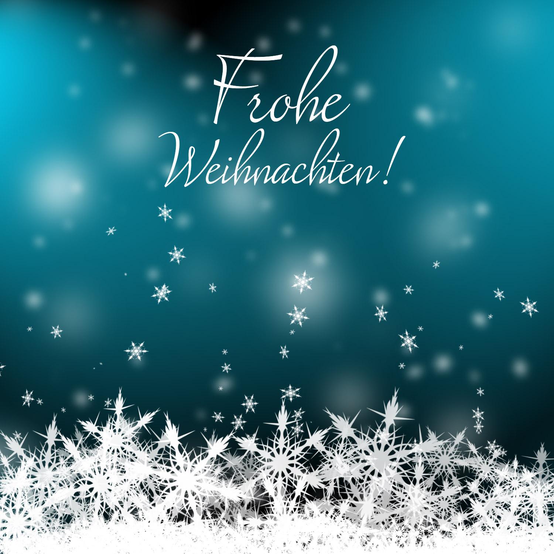 Mit Schneeflocken In Photoshop Schnell Weihnachtsgrüße innen Weihnachtsgrüße Selbst Gestalten Kostenlos