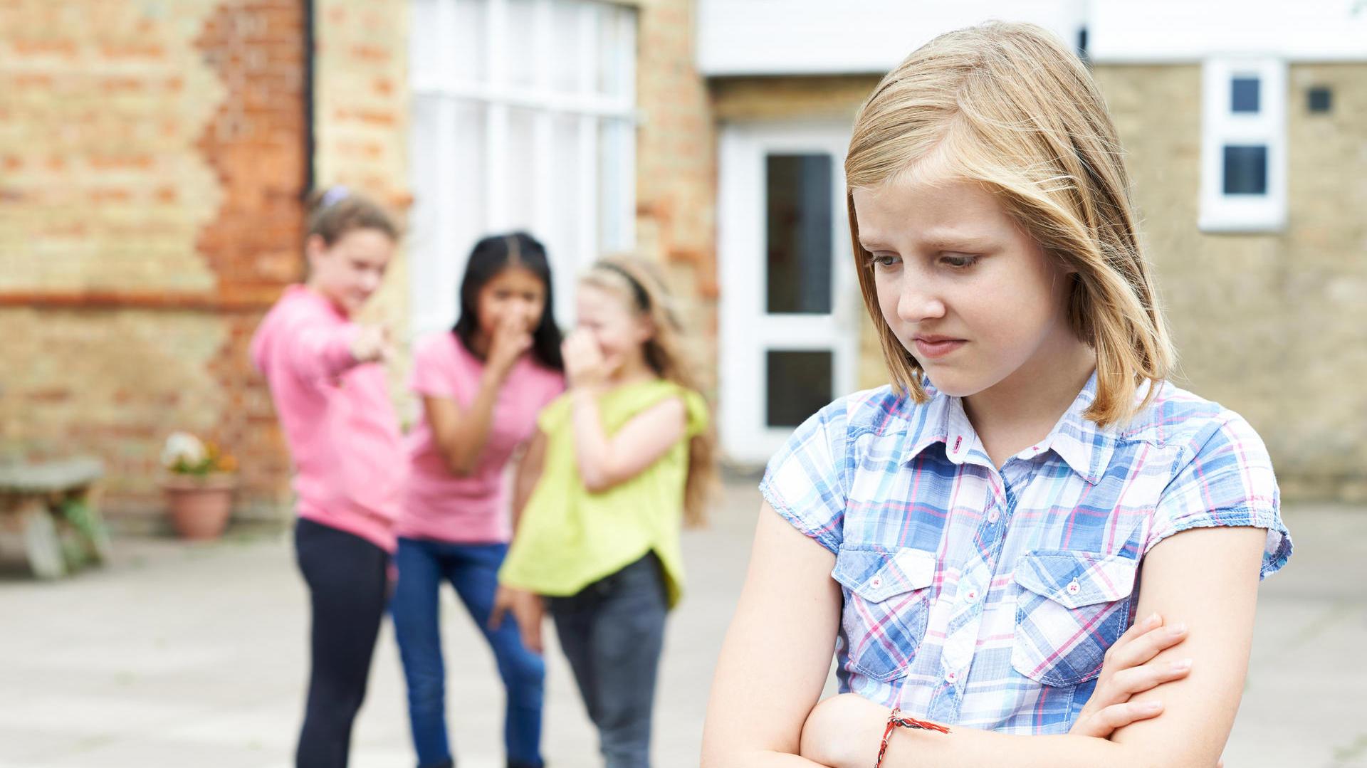 Mobbing In Der Schule: Das Sind Warnsignale über Mein Kind Hat Keine Freunde In Der Schule