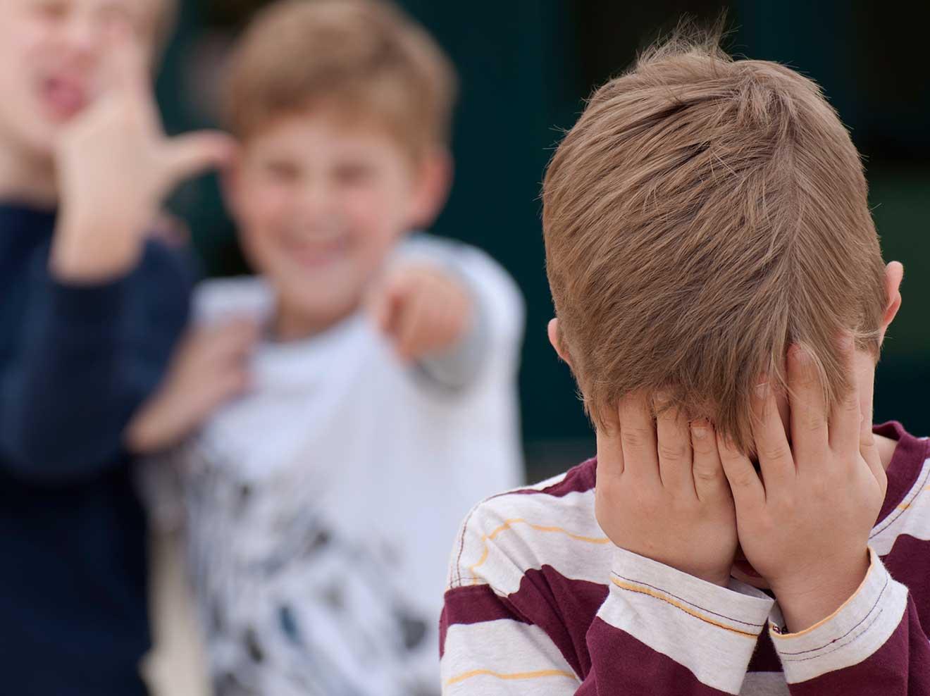 Mobbing In Der Schule: Wie Helfe Ich Meinem Kind?   Wunderweib bestimmt für Mein Kind Wird Gemobbt Wie Kann Ich Helfen